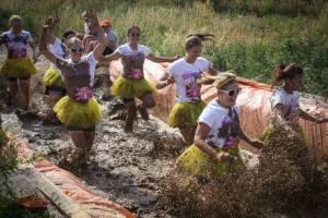 Kiss Me Dirty Mud Run