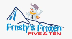 frostys frozen 5&10 - Winter Distance Series