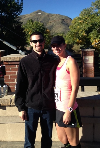 funfitfit and fiance