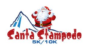 Santa Stampede - Winter Distance Series